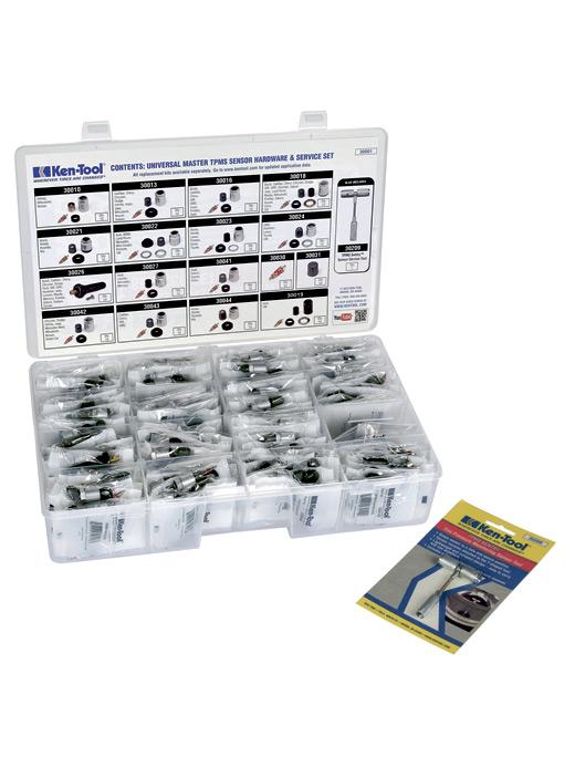 Ken-Tool 30209 TPMS Sentry Tire Pressure Monitoring Sensor Tool