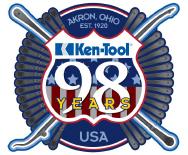 98-yr-logo White-Back