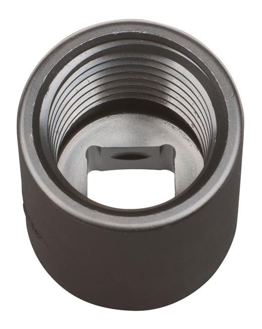 Ken-Tool 30254 4 Piece Lug Nut Remover Impact Socket Set